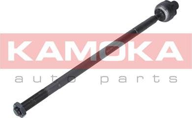 Kamoka 9020077 - Aksiālais šarnīrs, Stūres šķērsstiepnis autodraugiem.lv