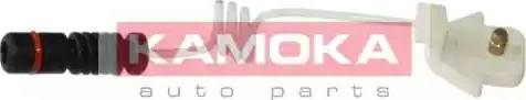 Kamoka 105068 - Indikators, Bremžu uzliku nodilums autodraugiem.lv