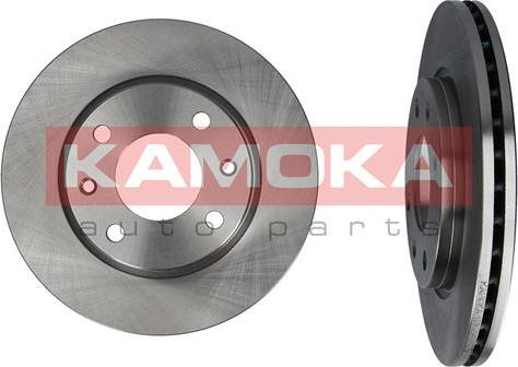 Kamoka 103428 - Bremžu diski autodraugiem.lv