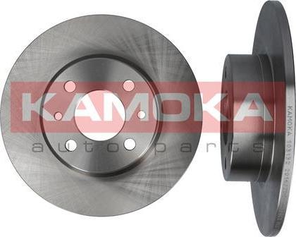 Kamoka 103132 - Bremžu diski autodraugiem.lv