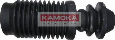 Kamoka 2019003 - Putekļu aizsargkomplekts, Amortizators autodraugiem.lv