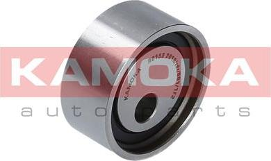 Kamoka R0153 - Spriegotājrullītis, Gāzu sadales mehānisma piedziņas siksna autodraugiem.lv