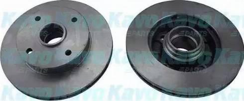 Kavo Parts BR-4704 - Bremžu diski autodraugiem.lv