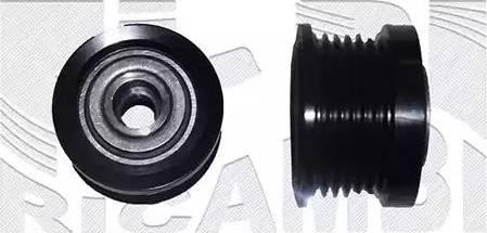 KM International FI23950 - Ģeneratora brīvgaitas mehānisms autodraugiem.lv