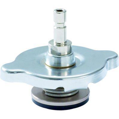 KS Tools 455.0119 - Adapteris, Dzesēšanas sist. spiediena pārbaudes komplekts autodraugiem.lv