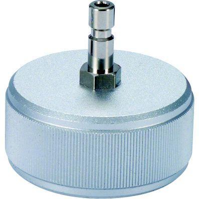 KS Tools 455.0114 - Adapteris, Dzesēšanas sist. spiediena pārbaudes komplekts autodraugiem.lv