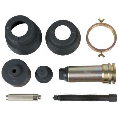 KS Tools 460.4155 - Slēdzis, Izbīdīšana (Hidrocilindrs) autodraugiem.lv