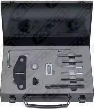 KS Tools 400.4250 - Uzstādīšanas instrumentu komplekts, Gāzu sadales mehānisms autodraugiem.lv
