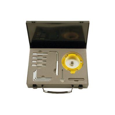 KS Tools 400.0800 - Uzstādīšanas instrumentu komplekts, Gāzu sadales mehānisms autodraugiem.lv