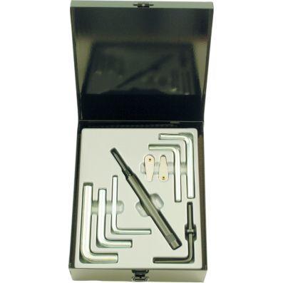 KS Tools 400.0275 - Uzstādīšanas instrumentu komplekts, Gāzu sadales mehānisms autodraugiem.lv