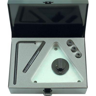 KS Tools 400.2850 - Uzstādīšanas instrumentu komplekts, Gāzu sadales mehānisms autodraugiem.lv