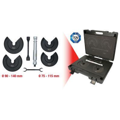 KS Tools 500.8755 - Atsperu savilcējs, Balstiekārtas atspere autodraugiem.lv
