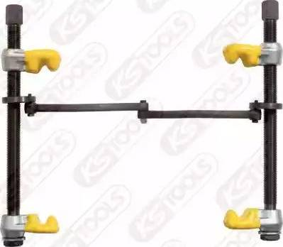 KS Tools 670.0031 - Atsperu savilcējs, Balstiekārtas atspere autodraugiem.lv