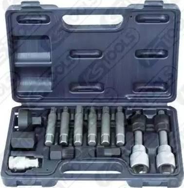 KS Tools 150.3100 - Montāžas instrumentu komplekts, Ģeneratora brīvg. mehānisms autodraugiem.lv