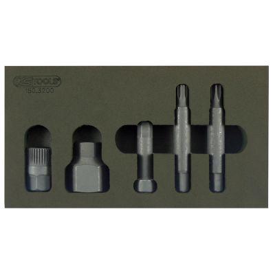 KS Tools 150.3200 - Montāžas instrumentu komplekts, Ģeneratora brīvg. mehānisms autodraugiem.lv