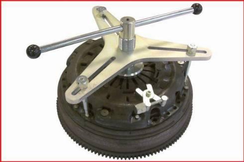 KS Tools 150.2160 - Montāžas instrumentu komplekts, Sajūgs/Spararats autodraugiem.lv