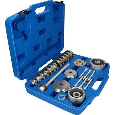 KS Tools BT671650 - Montāžas instrumentu komplekts, Riteņa rumba/gultnis autodraugiem.lv