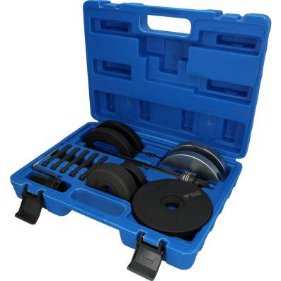 KS Tools BT671600 - Montāžas instrumentu komplekts, Riteņa rumba/gultnis autodraugiem.lv