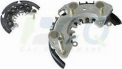 Lauber CQ1080379 - Taisngriezis, Ģenerators autodraugiem.lv