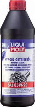 Liqui Moly 1410 - Reduktora eļļa autodraugiem.lv