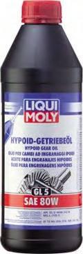 Liqui Moly 1025 - Reduktora eļļa autodraugiem.lv