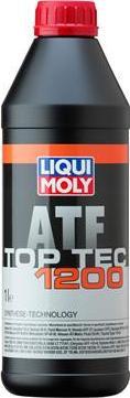 Liqui Moly 20460 - Stūres pastiprinātāja eļļa autodraugiem.lv