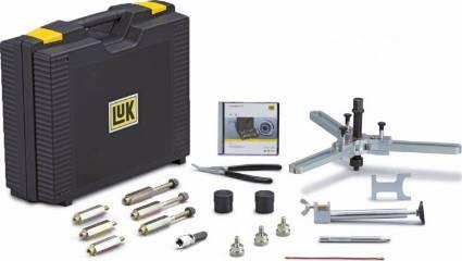 LUK 400 0418 10 - Montāžas instrumentu komplekts, Sajūgs/Spararats autodraugiem.lv