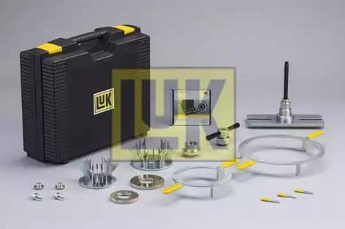 LUK 400 0425 10 - Montāžas instrumentu komplekts, Sajūgs/Spararats autodraugiem.lv