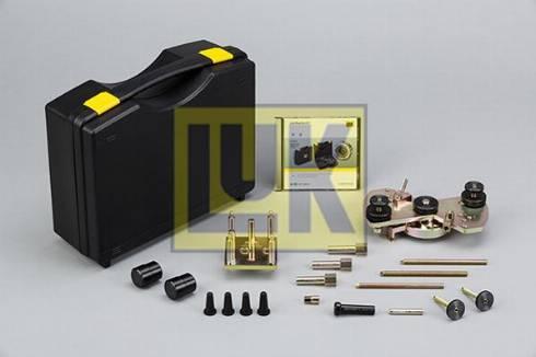 LUK 400047110 - Montāžas instrumentu komplekts, Sajūgs/Spararats autodraugiem.lv