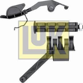 LUK 400 0537 10 - Montāžas instrumentu komplekts, Sajūgs/Spararats autodraugiem.lv