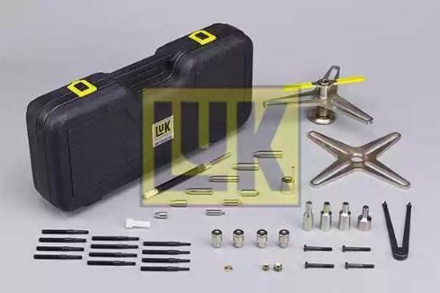 LUK 400 0237 10 - Montāžas instrumentu komplekts, Sajūgs/Spararats autodraugiem.lv