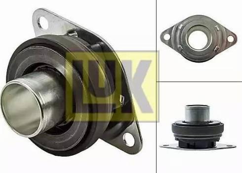 LUK 500118510 - Izspiedējgultnis autodraugiem.lv