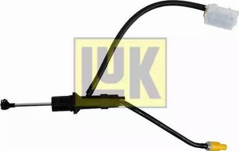 LUK 513005510 - Galvenais-/Darba cilindrs, Sajūgs autodraugiem.lv