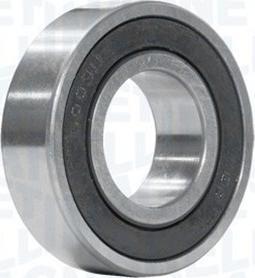 Magneti Marelli 940111420001 - Ģeneratora brīvgaitas mehānisms autodraugiem.lv
