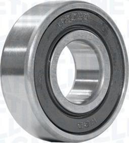 Magneti Marelli 940111420008 - Ģeneratora brīvgaitas mehānisms autodraugiem.lv