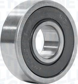 Magneti Marelli 940111420003 - Ģeneratora brīvgaitas mehānisms autodraugiem.lv