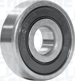 Magneti Marelli 940111420002 - Ģeneratora brīvgaitas mehānisms autodraugiem.lv