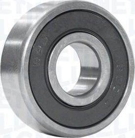 Magneti Marelli 940111420007 - Ģeneratora brīvgaitas mehānisms autodraugiem.lv