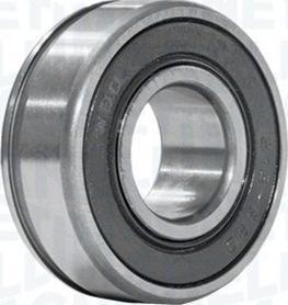 Magneti Marelli 940111420014 - Ģeneratora brīvgaitas mehānisms autodraugiem.lv
