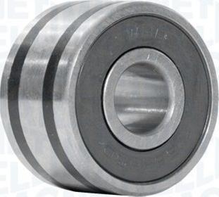 Magneti Marelli 940111420015 - Ģeneratora brīvgaitas mehānisms autodraugiem.lv