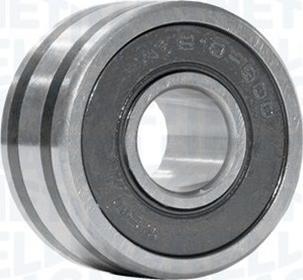 Magneti Marelli 940111420016 - Ģeneratora brīvgaitas mehānisms autodraugiem.lv