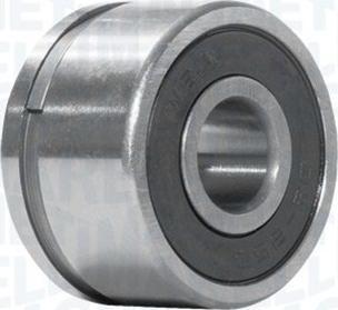 Magneti Marelli 940111420012 - Ģeneratora brīvgaitas mehānisms autodraugiem.lv