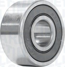 Magneti Marelli 940111420017 - Ģeneratora brīvgaitas mehānisms autodraugiem.lv