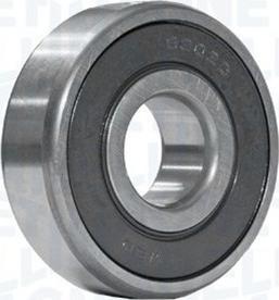 Magneti Marelli 940111420020 - Ģeneratora brīvgaitas mehānisms autodraugiem.lv