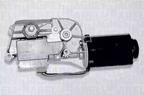 Magneti Marelli 064342640010 - Stiklu tīrīšanas sistēma autodraugiem.lv
