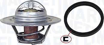 Magneti Marelli 352317000570 - Termostats, Dzesēšanas šķidrums autodraugiem.lv