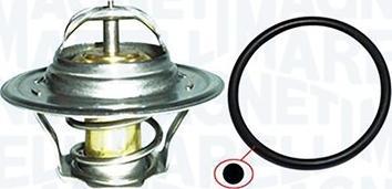 Magneti Marelli 352317001270 - Termostats, Dzesēšanas šķidrums autodraugiem.lv