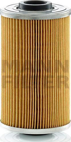 Mann-Filter H 9009 - Filtrs, Hidropacēlāja sistēma autodraugiem.lv