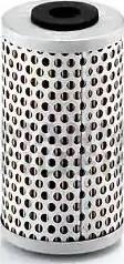 Mann-Filter H601/6 - Hidrofiltrs, Stūres iekārta autodraugiem.lv