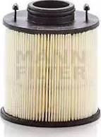 Mann-Filter U620/4YKIT - Karbamīda filtrs autodraugiem.lv